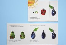 Very Hungry Caterpillar birthday / ideas for Max's 2nd birthday