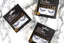 Lashlux - Mink Style Lashes
