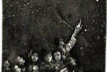 Canto di Natale. A Christmas Carol / Le immagini dell'ottavo titolo della Collana iVitali - scritti di Andrea Vitali e opere di Giancarlo Vitali.
