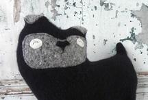 Stuffies!