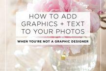 graphics inspirations