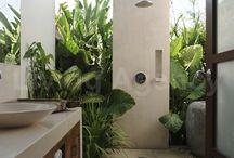 Külső fürdő
