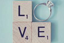 For Carolyn's wedding
