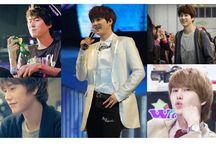 Kyuhyun / Cho Kyuhyun  Super Junior