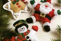 CHRISTMAS / by Linda Nirschl