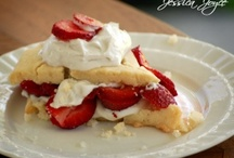 Recipes To Try - Dessert - Fruit
