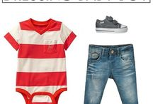 LITTLE h style / Baby little boy style clothes fashion