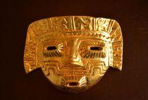 Pré Inca jewelry