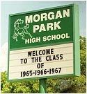 Morgan Park High 60's