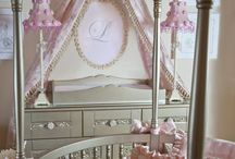 Royal Baby Nursery Ideas / Get your home ready for your 'Royal Baby' with some of these ideas! / by Homes.com