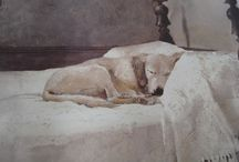 Andrew Wyeth Paintings