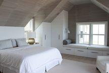 Home - zolder slaapkamer