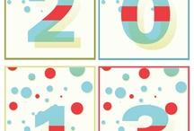 New Year Inspiration / by Jennifer Schunke