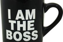 Mug Shots / Shot glass mugs