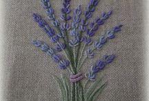 Вышивка - embroidery - bordado / Вышивка