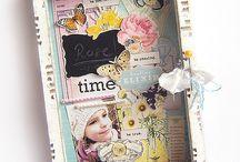 Crafts / by Amy Davidson-Enberg