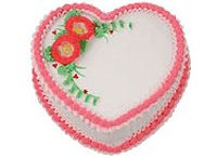 Valentine Cakes / http://yummycake.in/product-category/valentine-cakes/