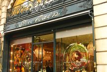Our World's Must See Perfume Boutiques/Apothecaries / Join the Travel Paige, LLC perfume pilgrimage to New York, Paris and London and more! The boutique eye feast is below!