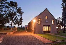 Romantic Accommodation for Couples / Take a break and enjoy some of the most romancing-inducing accommodation.