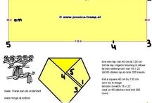 poncho design