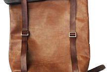 Scarves / Bags