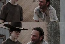 Walking Dead Memes / Creative creations.  Inviting collaborators to post in this board.