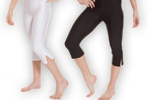 Dance Pants!
