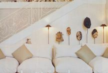 eclectic chic / Its how you display your objects
