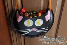 Halloween Ideas - MDO / by Laurie Wiginton
