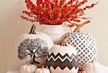 The Great Pumpkin / Pumpkin Season, Fall, Halloween, Thanksgiving