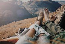 Alpine Couples