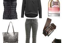 Outfits für Großstadt
