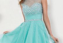Ball / 2k15 ball dresses and ideas