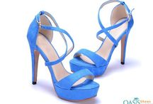 High Heels / Wholesale High Heel Shoes Collection from Oasis Shoes