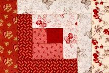 Course: Log Cabin Quilting