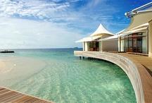 Le paradis existe...