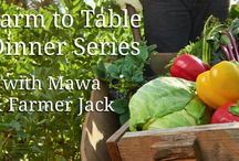 Events / Classes, dinners, and events at Mawa's Kitchen, Aspen CO.