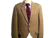 House of Labhran Scottish Tweeds