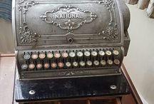 National Cash Registers