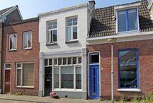 VERKOCHT: Van Ittersumstraat 36 Zwolle | Huis te koop | Zomer Makelaars / Sfeervolle compleet gerenoveerde jaren 30 tussenwoning met tuin en achterom in de gewilde wijk Assendorp Zwolle