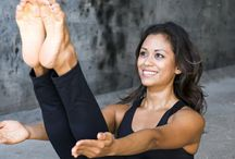 Yoga for Core / Yoga Workouts