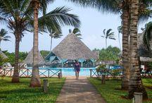 Neptune Pwani Beach Hotel / Visited in January 2015