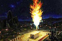 DUMNEZEU și DOMNUL ISUS