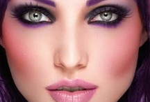 Shades of Purple / by Mahogany Conners