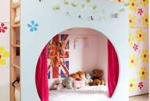 children bedroom idea