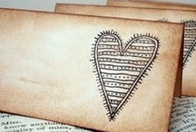 Envelopes / by Michele Alexander