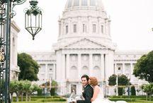 Instantanee de neuitat / Fotografia de nuntă surprinde bucuria unui moment irepetabil - transpusă în numeroase ipostaze de poveste.