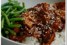 Recipes: Slow Cooking
