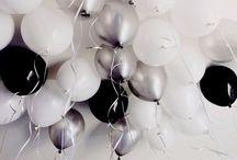 Verjaardag decoratie