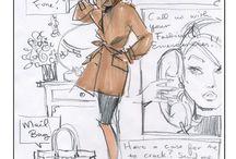 Fashion/Art/ect.... / by Tabitha McGee